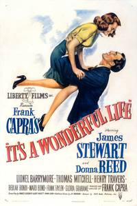 It´s a Wonderful Life poster