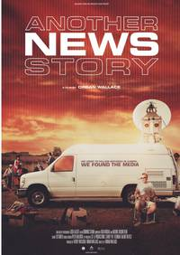 Another News Story poster