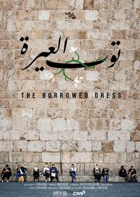 The Borrowed Dress poster